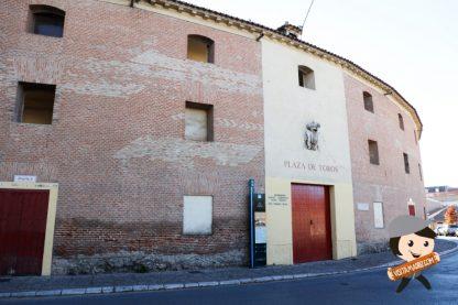 Plaza de Toros de Aranjuez