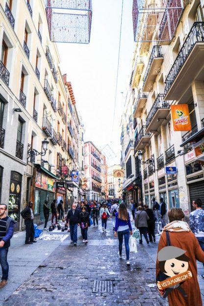 Los MIsterios de Madrid II