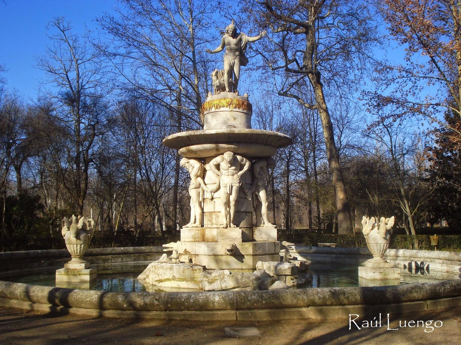 Jard n del pr ncipe de aranjuez visita madriz for Restaurante jardin del principe en aranjuez
