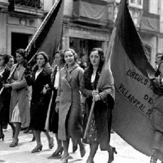 Madrid de la II Republica