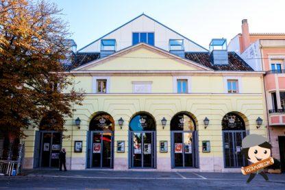 Teatro Real de Aranjuez