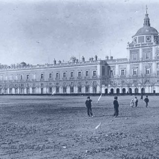 casco antiguo aranjuez