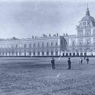 casco antiguo aranjuez