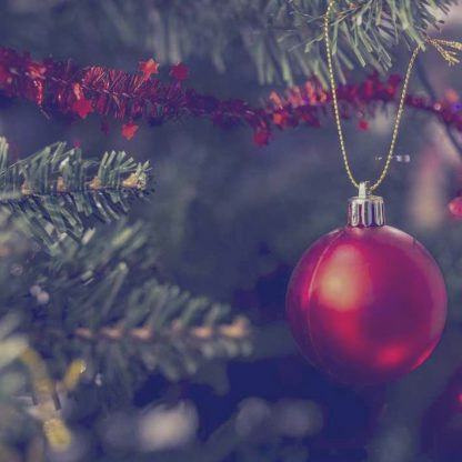 el espiritu de la navidad