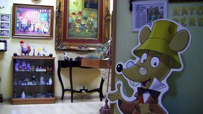 ratoncito perez madrid