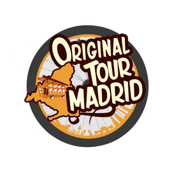 Original Tour Madrid