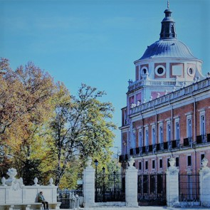 palacio-aranjuez