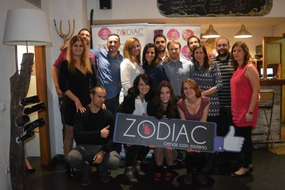 zodiac madrid