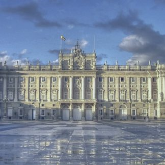 entradas palacio real