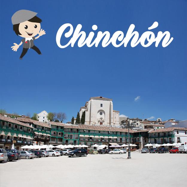 Visitas Guiadas Chinchon