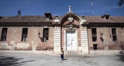 Hospital de San Carlos