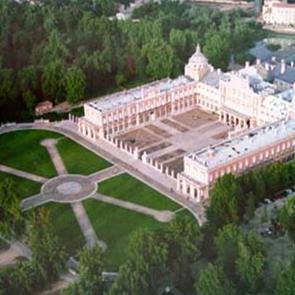 aranjuez monumental