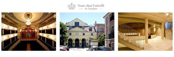 teatro real carlos iii