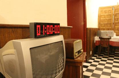 enigmatium room madrid