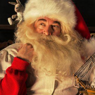 El Barco de Santa Claus