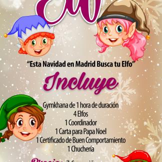 Busca Tu Elfo